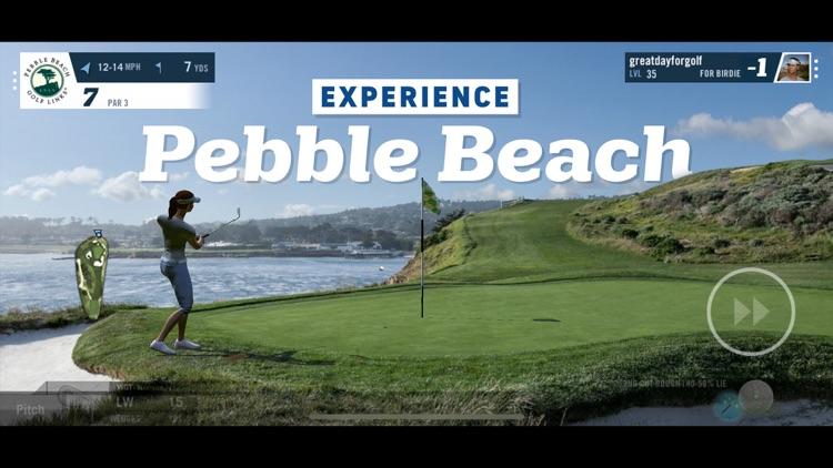 WGT Golf screenshot-0