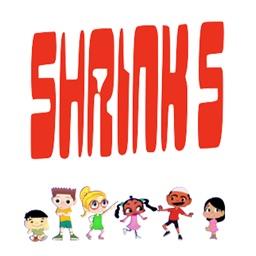 Mindology Fitness Kids SHRINKS