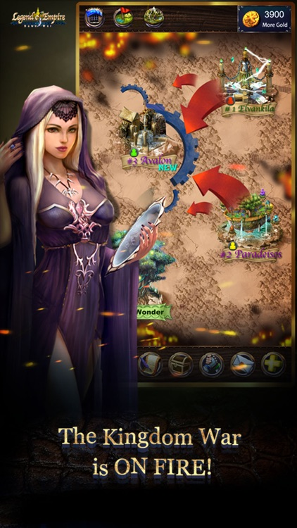 Legend of Empire screenshot-3