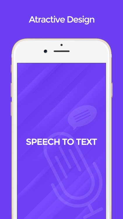 Speech to Text -iVoice to Text