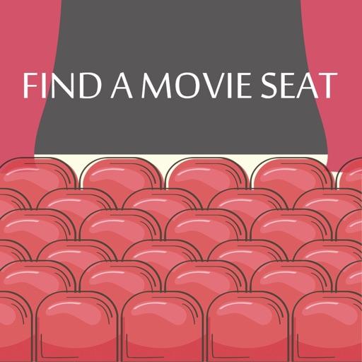 Find a movie seat