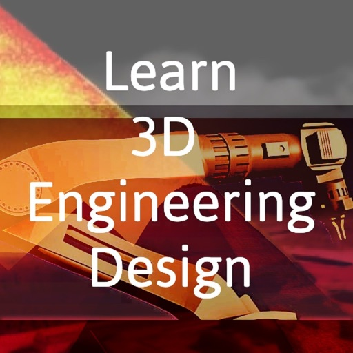 Learn 3D Engineering Design