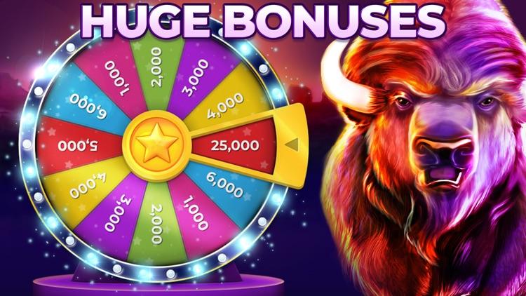 Star Spins Slots: Casino Games screenshot-0