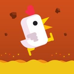 Chicken Scream on the App Store