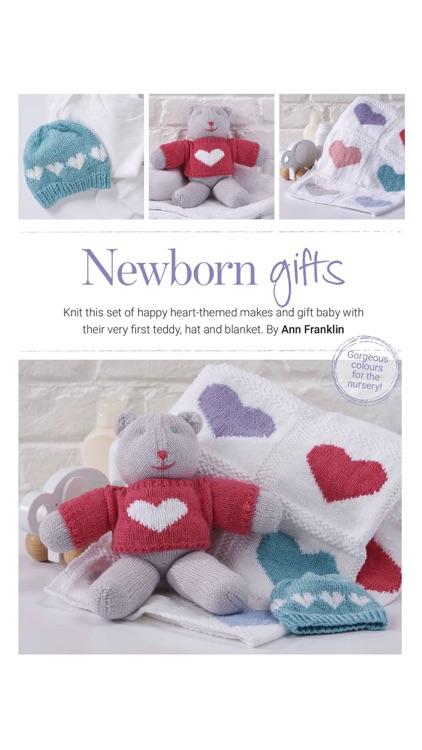 Love Knitting for Baby screenshot-3