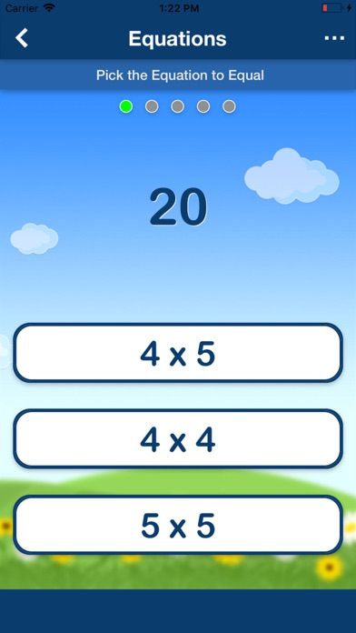All Simple Math screenshot 5