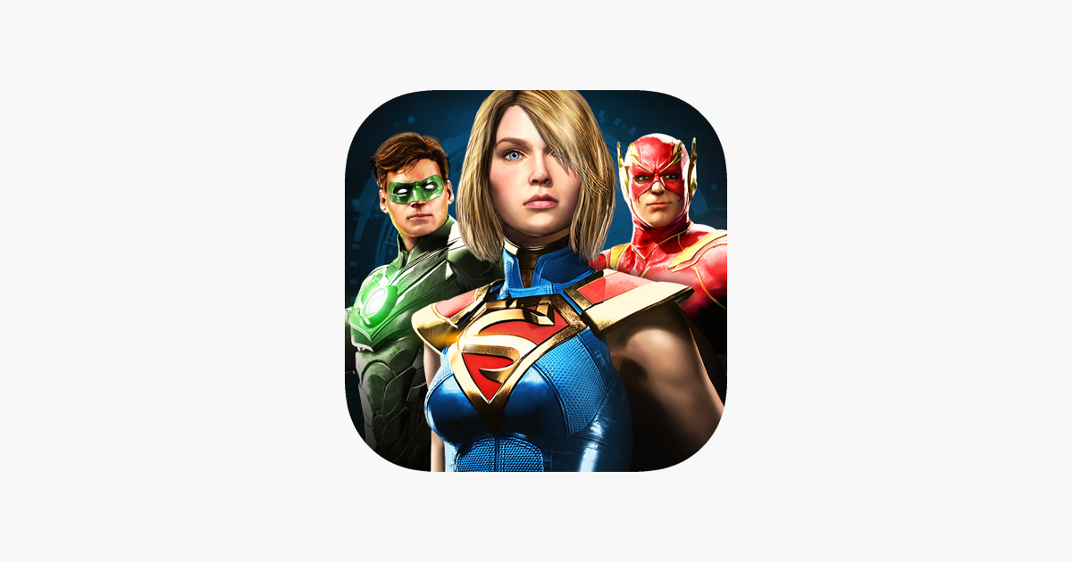 a6ee4a42fbee Injustice 2 on the App Store