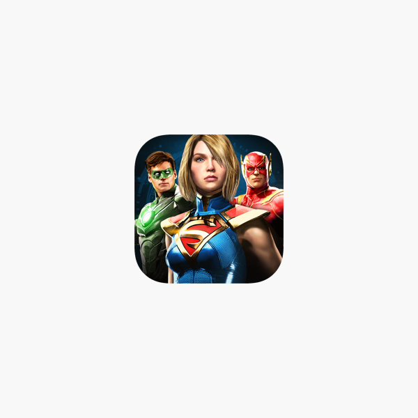 Injustice 2 on the App Store