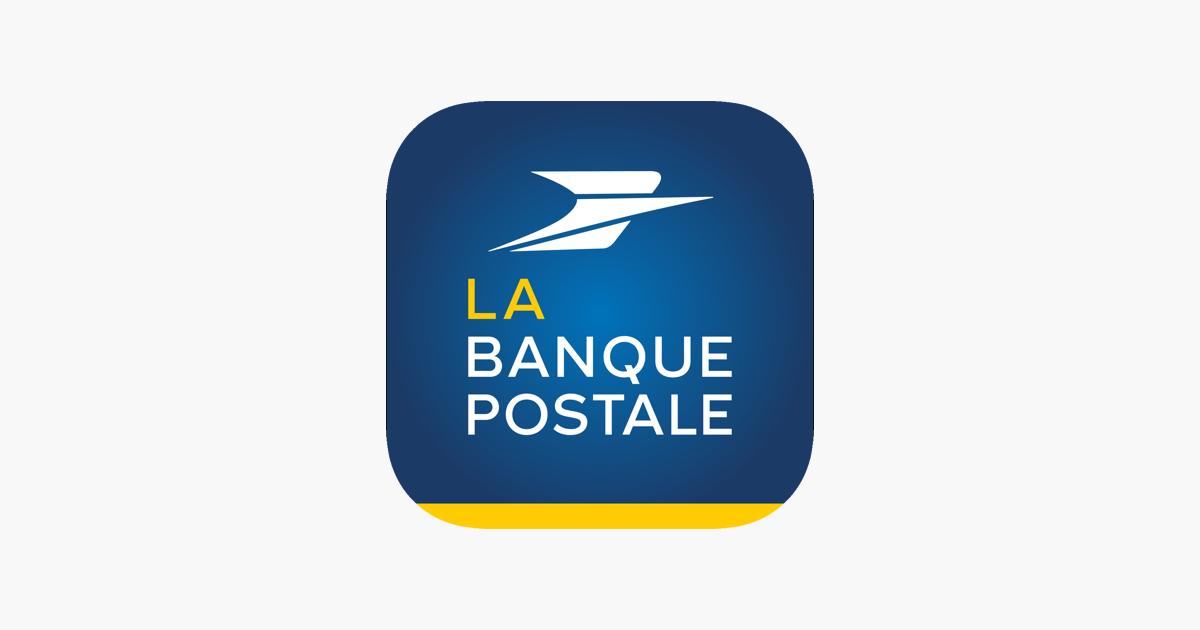 La Banque Postale Im App Store