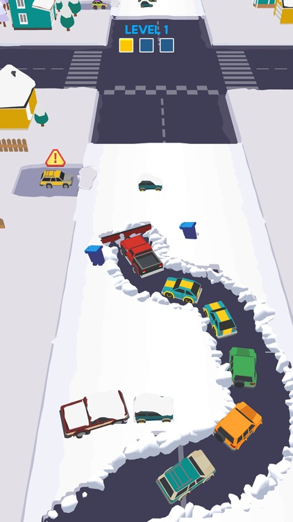 Clean Road screenshot-1