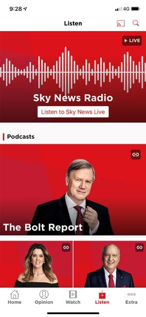 Sky News Australia on the App Store