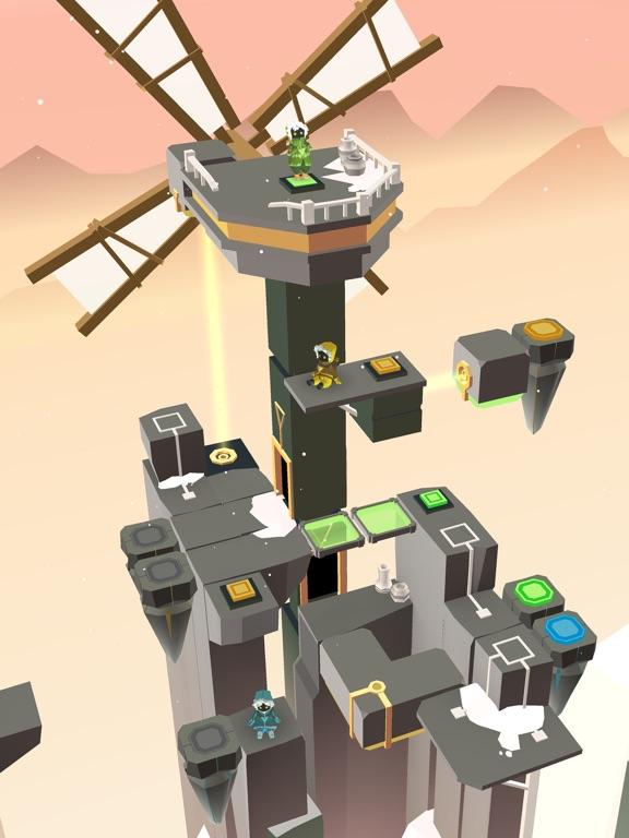 Path of Giants screenshot #9