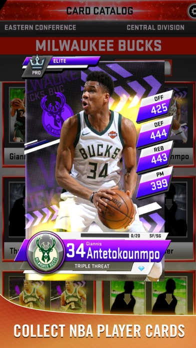 My NBA 2K20 screenshot 2
