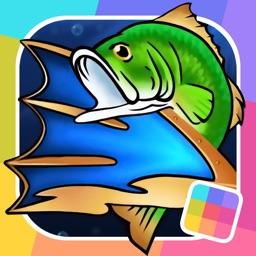 Flick Fishing - GameClub