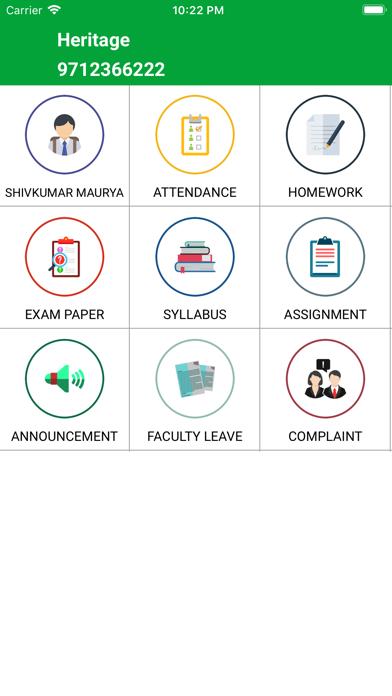 点击获取Talent Teacher App