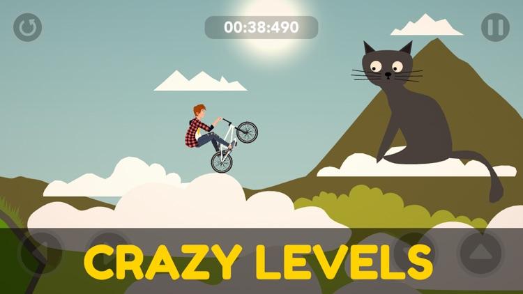 Draw Rider 2 screenshot-8