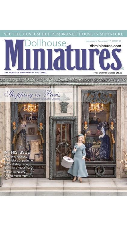 Dollhouse Miniatures screenshot-8