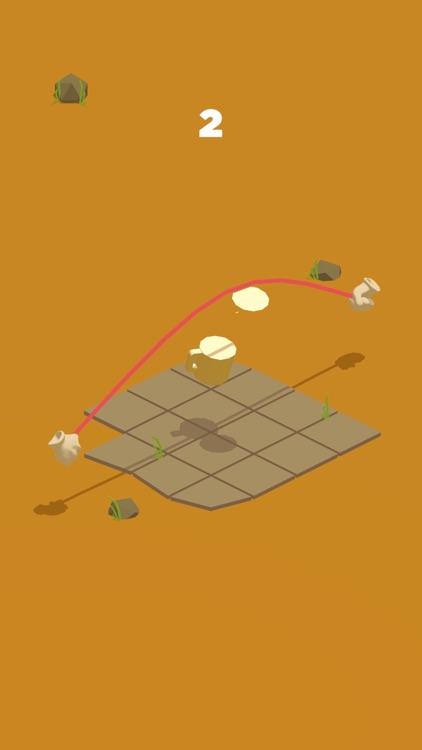 Jump Rope 3D. screenshot-0