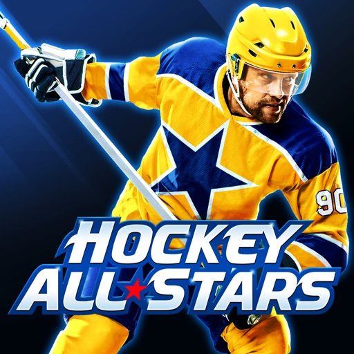 Hockey All Stars By Distinctive Games