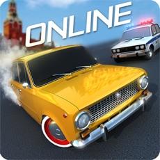 Activities of Russian Rider Online