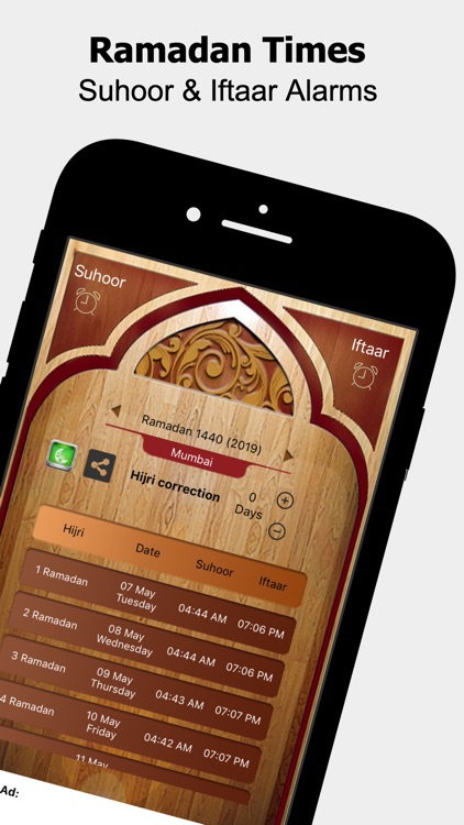 Islamic Qibla Pro screenshot-2