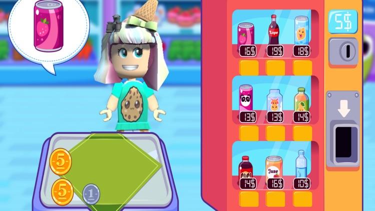 Cookie Swirl Surprise Market screenshot-3