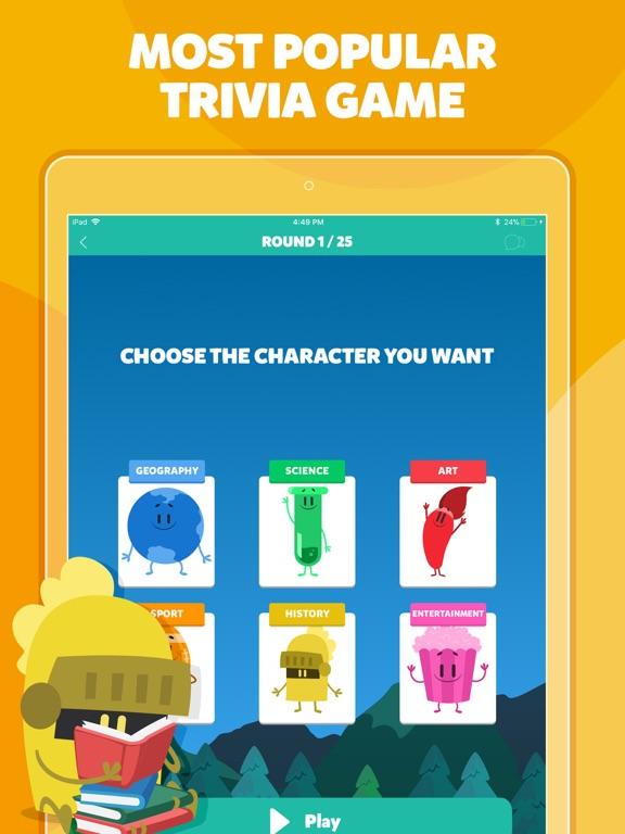 Trivia Crack (No Ads)