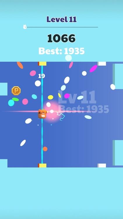Dodge'n'Bounce screenshot-5