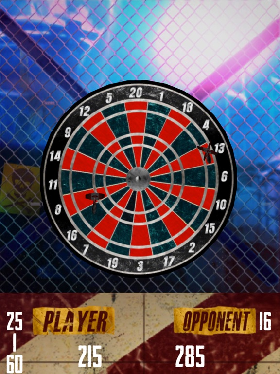 Darts Ultimate Challenge screenshot 6