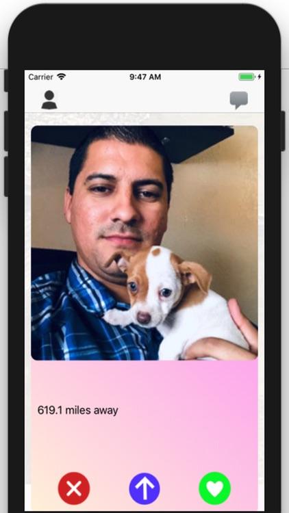 Pet Lovin': Dating App