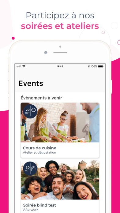 download Meetic - Flirt et Rencontre apps 1