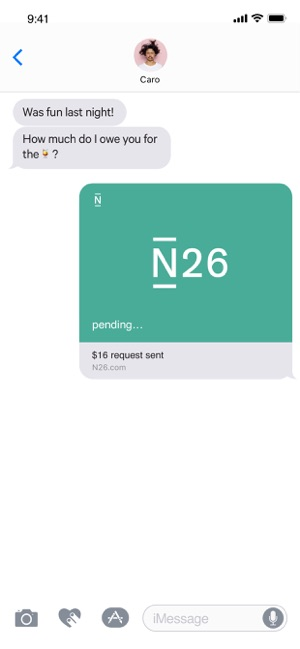 N26 on the App Store