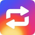 Repost for Instagram °