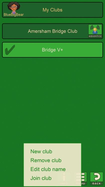 Bridge V+, bridge card game screenshot-5