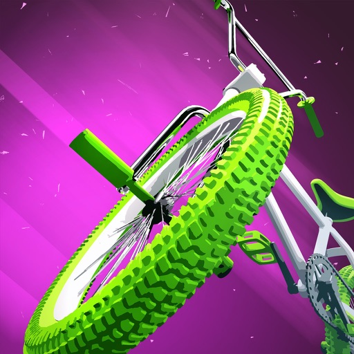 Touchgrind BMX 2 icon