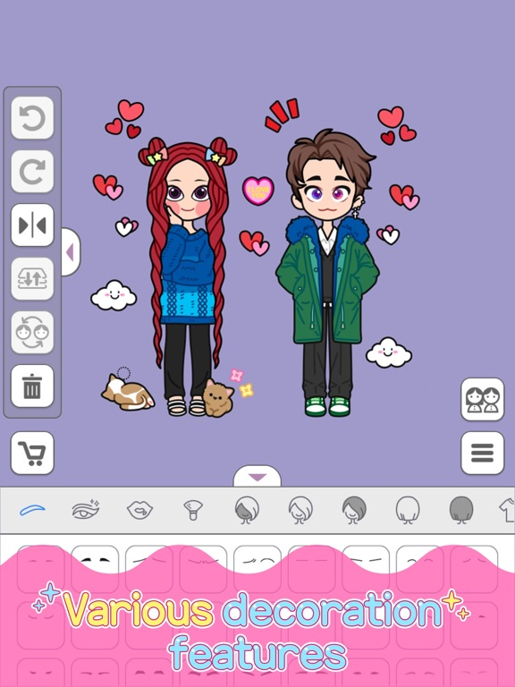 Lily Story screenshot 10