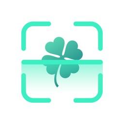 はなしらべ - 花や植物の名前判定アプリ