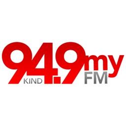 KIND 94.9 MY FM