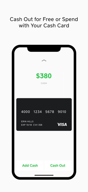 Cash App on the App Store