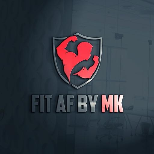 Fit AF by MK