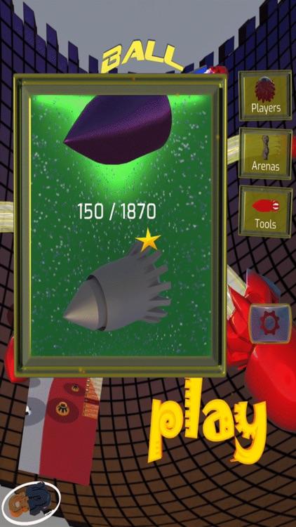 Ball Battle Madness screenshot-6