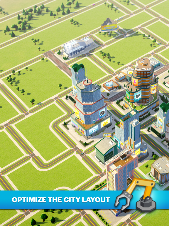 Citytopia™ Build Your Own City screenshot 8