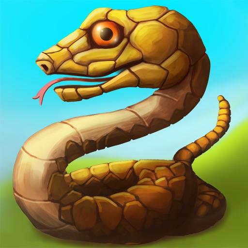 Classic Snake Adventures Lite