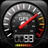 Speedometer GPS+ - iPadアプリ