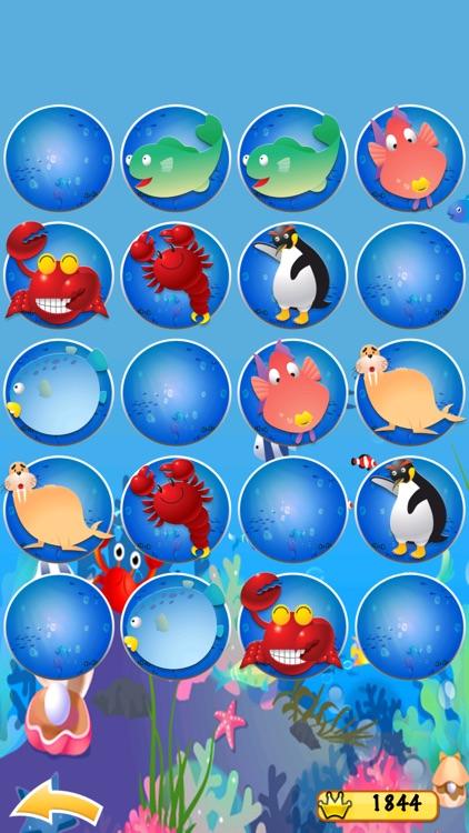 Penguin Pairs for Kids screenshot-5