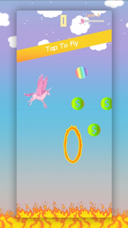 FlyU screenshot-3