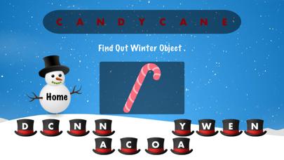 Winter Items screenshot 5
