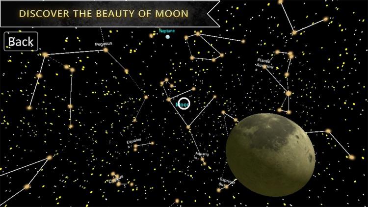 SkyView - Star Walk Map Guide screenshot-3