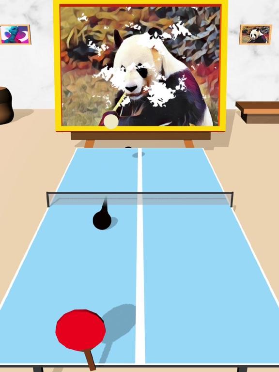 Paint Pong EDM screenshot 8