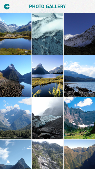 Fiordland National Park screenshot 4